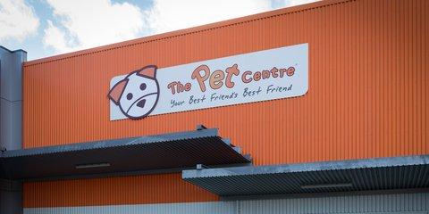 The Pet Centre