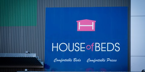 House of Beds