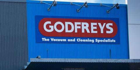 Godfreys