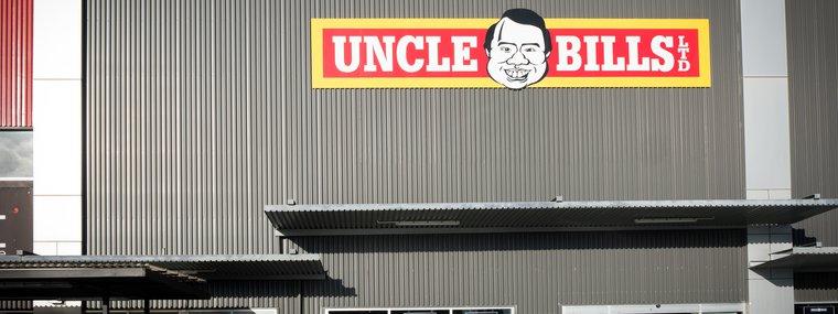 Uncle Bills