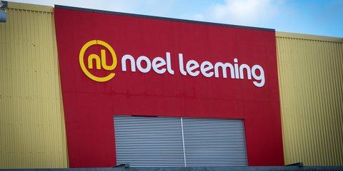 Noel Leeming Store front