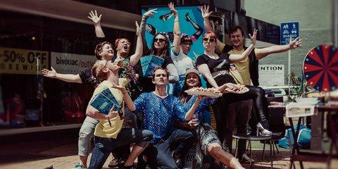 Sponsorships - Fringe Festival
