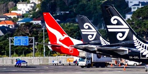 Qantas and Air NZ tails.jpg