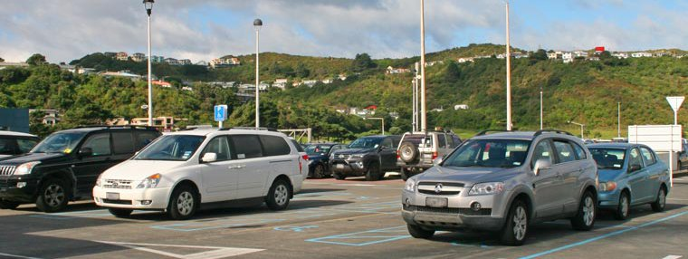parking-generic